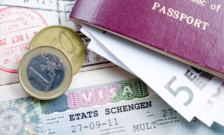When do I need a visa to enter Switzerland?