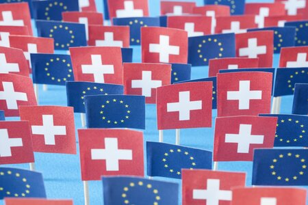 Work and Residence Permits in Switzerland