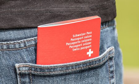 How to Acquire Swiss Citizenship