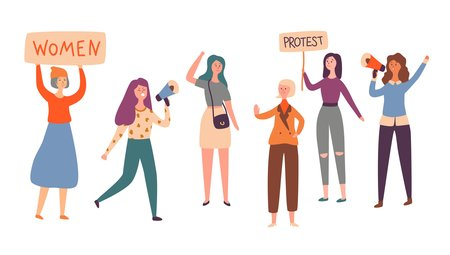 Women's Strike Day 14 June 2019